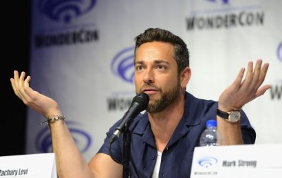 Zachary Levi and the Rest of the 'Shazam!' Cast Talk About Bringing the DC Superhero to Life On Screen