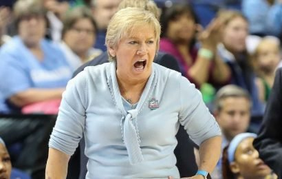 Hall of Fame coach Sylvia Hatchell resigns at North Carolina after investigation into conduct