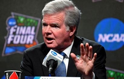 Opinion: NCAA continues to drop the ball by accepting athletes punished for sexual assault