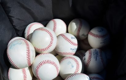 Minnesota high school's pitchers throw two no-hitters in fewer than 24 hours