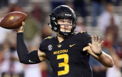 Drew Lock, D.K. Metcalf fall out of first round in NFL draft