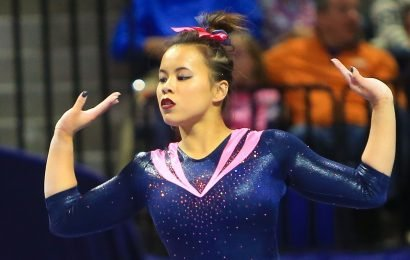 Auburn gymnast who suffered severe injuries: 'My pain is not your entertainment'