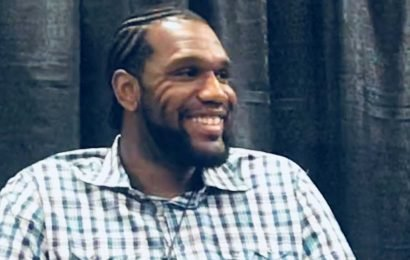 When the NBA ended, Greg Oden descended into alcoholism, only to fight his way back out