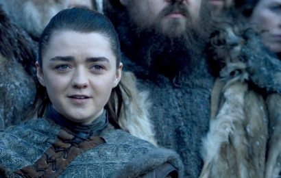 University of Minnesota offered Arya a college basketball scholarship after her major moment at the Battle of Winterfell