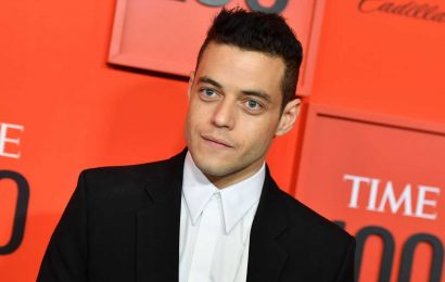 Oscar winner Rami Malek cast as 007 villain in upcoming 25th James Bond movie