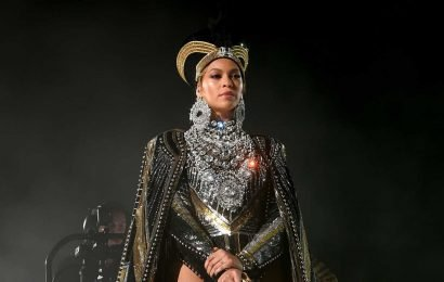 Beyonce's 'Homecoming' diet has Twitter in shock: 'Somebody feed Bey'
