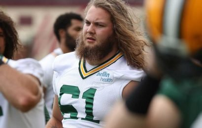Packers 2018 draft pick on absence from team: 'My life was on the line'