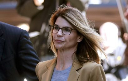 Lori Loughlin's name missing from list of guilty pleas in admissions scam: What it could mean for the actress
