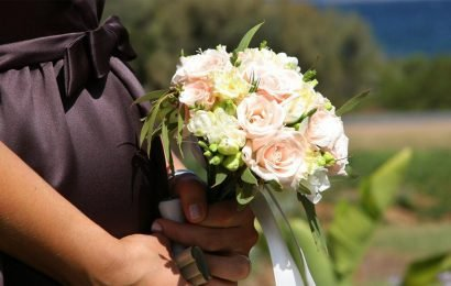 Pregnant bridesmaid claims bride asked her to have an abortion before big day: report