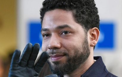 Jussie Smollett is an assault victim, was falsely accused of alleged hate crime hoax, brother says