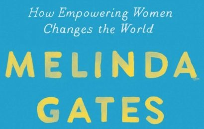 5 books not to miss: Melinda Gates' 'The Moment of Lift,' 'Wunderland,' 'Defying Hitler'