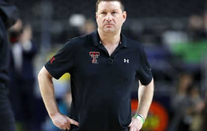 Opinion: A perfect fit at Texas Tech, Chris Beard will face choices after his fast rise