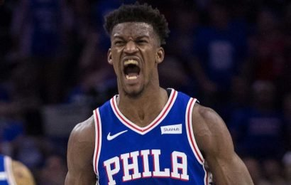 Opinion: Meet 'James' Butler, the key to the 76ers' championship dreams