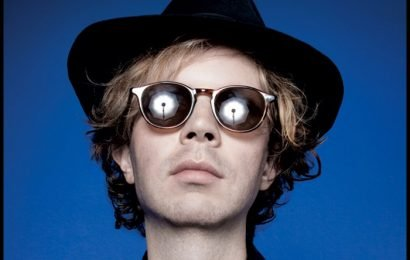 Cage The Elephant Drop New Single Featuring Beck