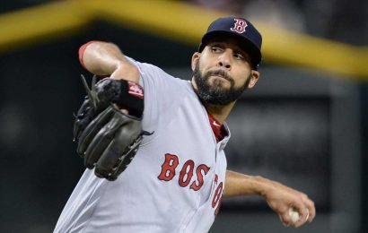 David Price: 'No one should have an off day' on Jackie Robinson Day