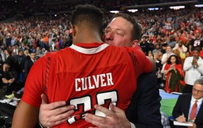 Opinion: Texas Tech left with disappointment after NCAA championship loss vs. Virginia