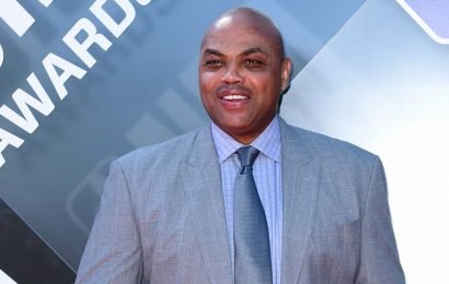 Charles Barkley's message for LeBron James: Join TNT for playoff coverage