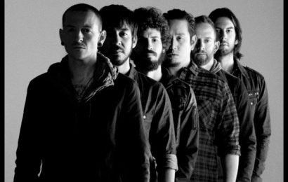 Linkin Park Have Reportedly Discussed Making New Music Together