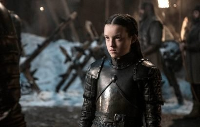 'Game of Thrones' star Bella Ramsey's 'happy' with Lyanna Mormont's powerful Winterfell battle scene
