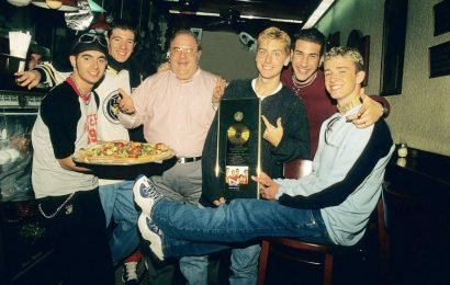 NSYNC's Lance Bass gives boy bands a platform to discuss disgraced manager Lou Pearlman in new documentary