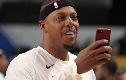 Paul Pierce roasted for saying he was better than Dwyane Wade