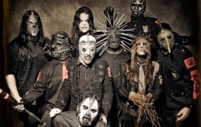 Slipknot's Corey Taylor Joins Kid Bookie In Video For 'Stuck In My Ways'