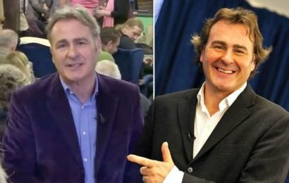 Paul Martin: 'It makes sense' Curiosity host reveals Flog It! news after BBC AXE show
