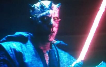 Star Wars: Darth Maul star reveals why he was CUT at the last minute