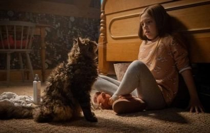 Pet Sematary certificate: What is the age rating? Stephen King film parents guide REVEALED