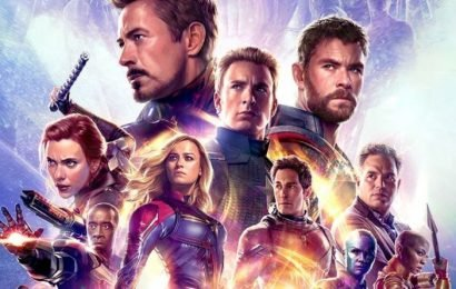 Avengers Endgame: Iron Man and Captain America trailer scene is NOT in the movie? Big hint