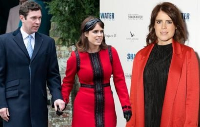 Princess Eugenie pregnant? Reason why royal's children may not be given titles