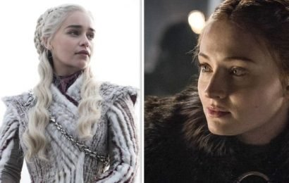 Game of Thrones season 8 cast: Who is in the cast of Game of Thrones?