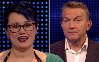 The Chase: Bradley Walsh gobsmacked as contestant TURNS DOWN £70,000