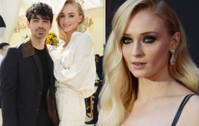 Sophie Turner: 'Trying for a long time' Game Of Thrones star spills on Joe Jonas romance