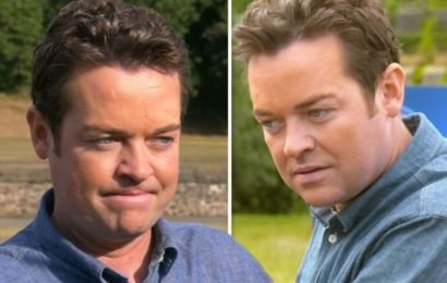 In For a Penny: 'That means you!' Stephen Mulhern issues WARNING To rival