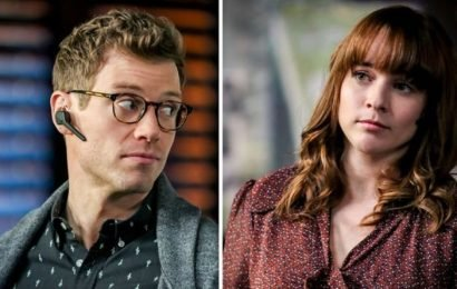 NCIS Los Angeles season 10 spoilers: Are Nell and Eric leaving NCIS Los Angeles?