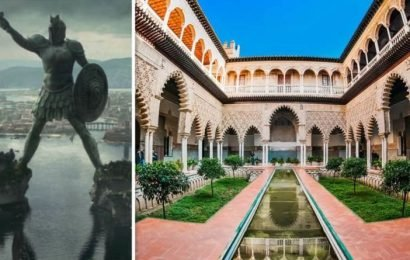 Game of Thrones location guide: How to visit Game of Thrones locations in Spain