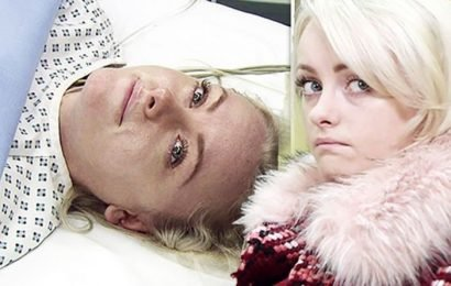 Coronation Street spoilers: Sinead Tinker to DIE as star hints cancer could return?