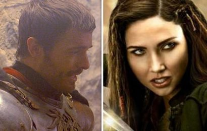 The Outpost season 2 on The CW air date, cast, trailer, plot: When does The Outpost start?