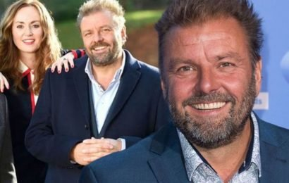 Homes Under The Hammer: Has Martin Roberts left Homes Under The Hammer?