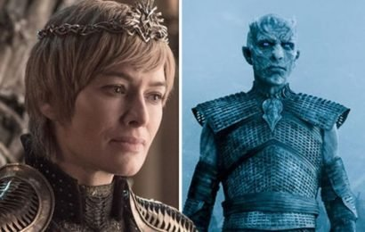 Game of Thrones season 8: Cersei Lannister set for early death in Night King attack twist?