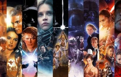 Star Wars: Which Star Wars movies are the MOST popular according to the box office?