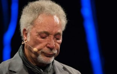 Tom Jones: Why Tom Jones would never REMARRY after wife's death 'I never had that feeling'