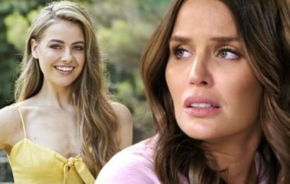 Neighbours spoilers: Elly Conway to reunite with Chloe Brennan after Mark heartache?