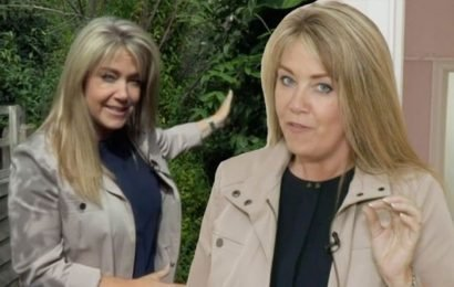 Homes Under the Hammer: Lucy Alexander issues warning to viewers over unusual property