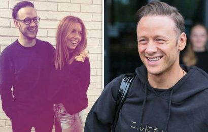 Stacey Dooley and 'relationship-oriented' Kevin Clifton 'have hopes of longevity'