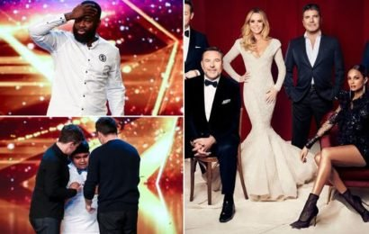 Britain's Got Talent 2019: When are the lives shows? When do the auditions end?