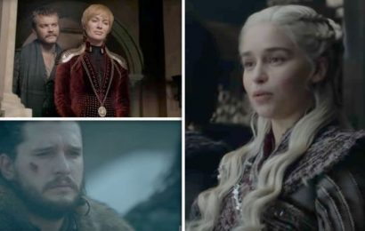 Game of Thrones season 8, episode 4 preview trailer: What will happen in GOT 71?