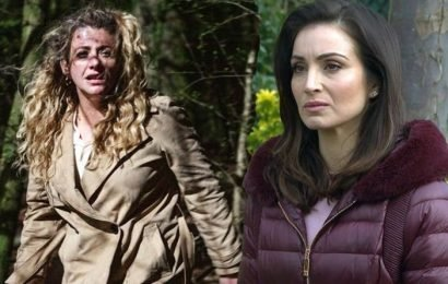 Emmerdale spoilers: Maya Stepney ALIVE as flashback episode exposes what really happened?