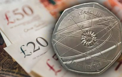 eBay rare coins: 'Very rare' 50p coin selling for £450 – but beware for one reason
